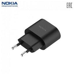 Зарядные устройства и адаптеры - Зарядное устройство Nokia AD-5WE, 0