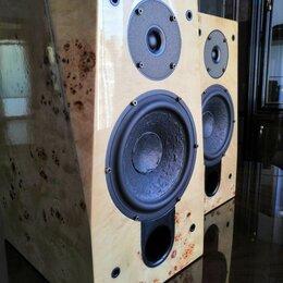 Акустические системы - Полочная акустика Magic Sound 601 (Тайвань), 0