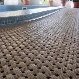 Прочие аксессуары - Напольное покрытие для бассейна, сауны, 0