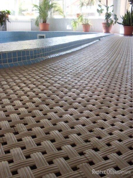 Напольное покрытие для бассейна, сауны по цене 230₽ - Прочие аксессуары, фото 0