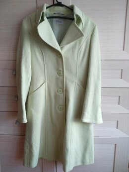 Пальто - Пальто демисезонное 46 р., 0