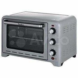 Мини-печи, ростеры - Мини-печь Moulinex Optimo OX464E32 гриль конвекция, 0