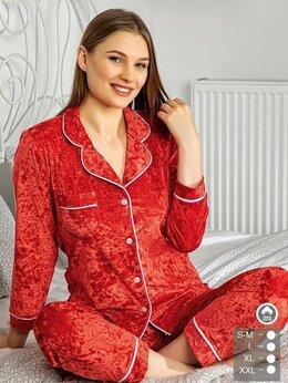 Домашняя одежда - Домашний костюм, 0