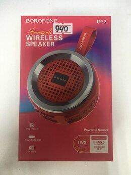 Портативная акустика - Bluetooth колонка , 0