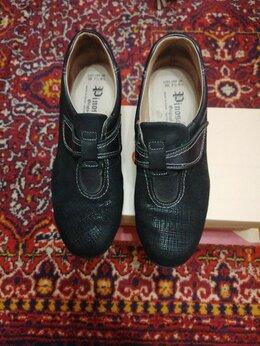 Туфли - Туфли женские демисезонные , 0