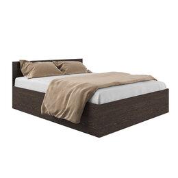 """Кровати - Кровать """"Ронда"""" 1.6 (венге), ДСВ Мебель, 0"""