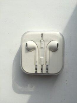 Наушники и Bluetooth-гарнитуры - Наушники  Apple , 0