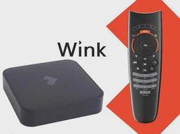 ТВ-приставки и медиаплееры - ТВ-приставка, интерактивное ТВ (IP TV), 0