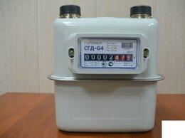 Счётчики газа - Счетчик газа G4 (аналог BK, NPM, Gallus,сгк-4), 0