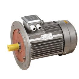 Производственно-техническое оборудование - Двигатели 3-х фазные асинхронные аир 132 S6У2 5,5, 0