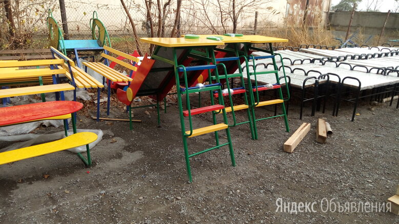 Детская горка для улицы и детской площадки,купить в Ростове-на-Дону,Краснодаре по цене 28500₽ - Спортивные игры и игрушки, фото 0