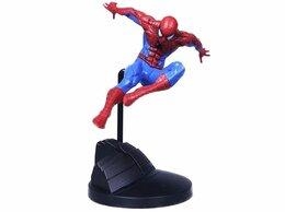 Игровые наборы и фигурки - Коллекционная фигурка - Человек-паук (супер герой), 0