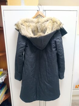 Куртки - Парка дизайнерская VOLKY, 0