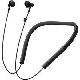Наушники и Bluetooth-гарнитуры - Беспроводные наушники Xiaomi Mi Collar Bluetooth…, 0