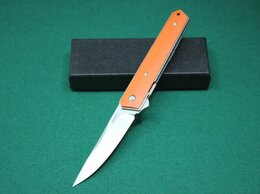 Ножи и мультитулы - Нож складной Boker Plus Kwaiken, 0
