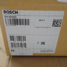 Прочее сетевое оборудование - Конвертер BOSCH VG4-SFPSCKT, 0
