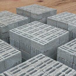 Строительные блоки - Керамзитные блоки, 0