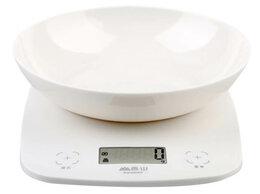 Кухонные весы - Весы кухонные электронные Xiaomi Senssun…, 0