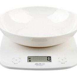 Кухонные весы - Весы кухонные электронные Xiaomi Senssun Electronic Kitchen Scale EK9643K Whi..., 0