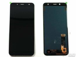 Дисплеи и тачскрины - Дисплеи для Samsung J6 2018, A6 2018, SM-A600,…, 0