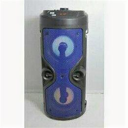 Портативная акустика - Портативная акустика Bluetooth Speaker ZQS-4209 , 0