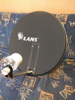3G,4G, LTE и ADSL модемы - Комплект для 4G интернета, 0