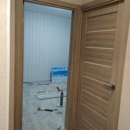 Архитектура, строительство и ремонт - Установщик дверей, 0
