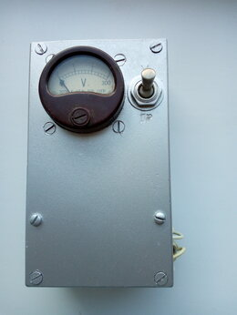 Измерительные инструменты и приборы - Тестер автомобильный, 0
