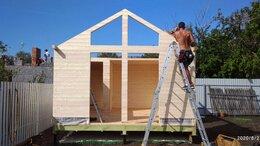 Готовые строения - Дачные дома с панорамными окнами, 0