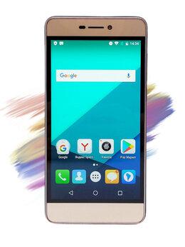 Мобильные телефоны - Micromax Q4251, 0