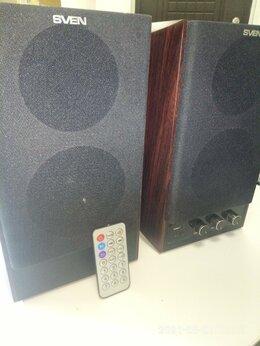 Компьютерная акустика - беспроводные колонки для пк 60 ватт рмс, 0