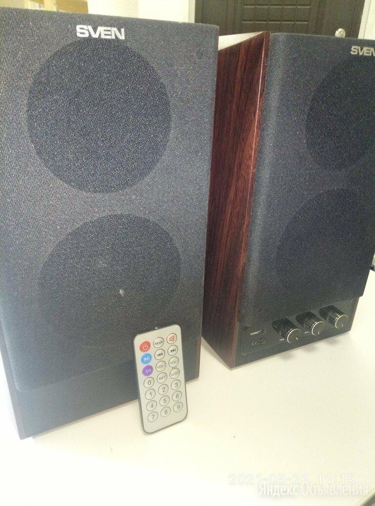 беспроводные колонки для пк 60 ватт рмс по цене 3000₽ - Компьютерная акустика, фото 0