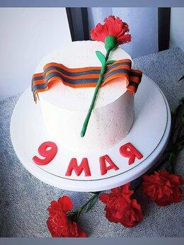 Дизайн, изготовление и реставрация товаров - Торт, 0