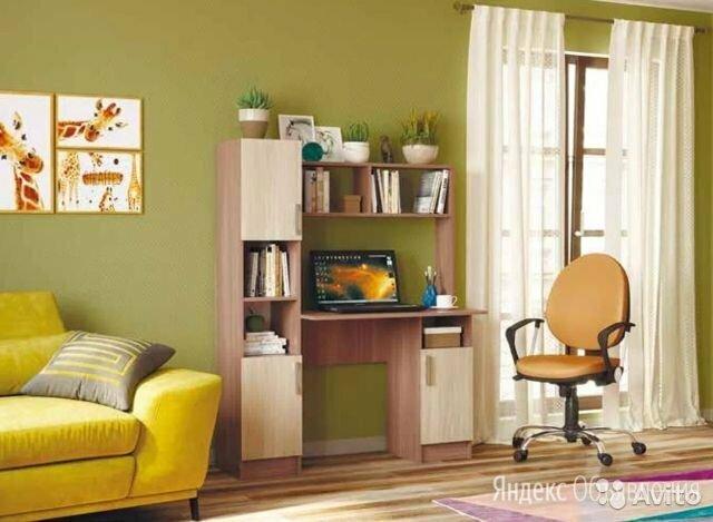Уголок Школьника №6 по цене 5500₽ - Компьютерные и письменные столы, фото 0