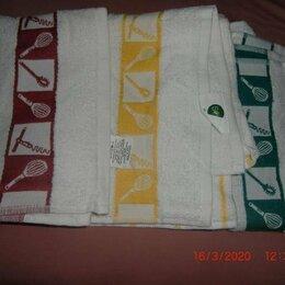 Полотенца - Полотенце 50 на 70 нов. Индия хлопок 100%, 0