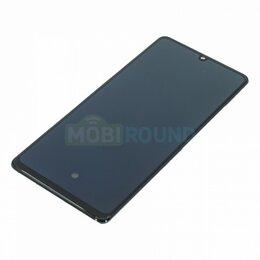 Прочие запасные части - Дисплей для Samsung A426 Galaxy A42 (в сборе с тачскрином), 0