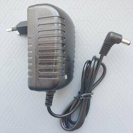 Аксессуары и запчасти - Блок питания зарядка для робота пылесоса 24V 0.6A, 0