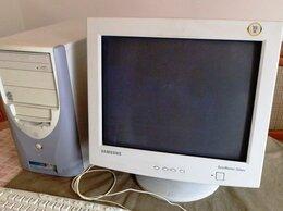 Настольные компьютеры - Продается компьютер., 0
