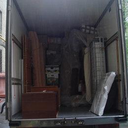 Бытовые услуги - Вывоз мусора Вывоз старой мебели в Омске, 0