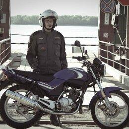 Сертификаты, курсы, мастер-классы - Обучение на мотоцикле в Самаре (мотообучение), 0