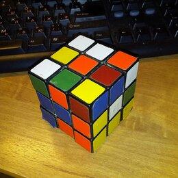 Настольные игры - кубик рубика , сделано в СССР, 0