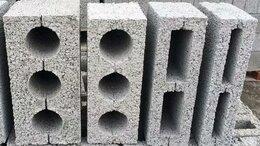 Строительные блоки - Керамзитоблоки, Блоки строительные из ракушки и…, 0