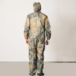 Одежда и обувь - Влагозащитный костюм от дождя, 0