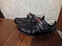 Туфли и мокасины - Детские туфли на мальчика 31р, 0