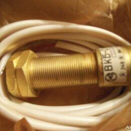 Концевые, позиционные и шарнирные выключатели - Концевой выключатель ВКБ-08, 0