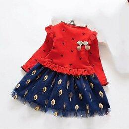 Платья и сарафаны - Продаю эффектное платье для девочки, 0