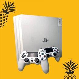 Игровые приставки - Игровая приставка Sony PS PlayStation 4 Pro (CUH…, 0