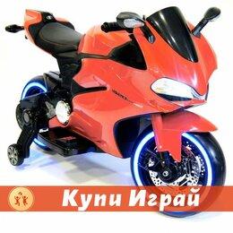 Электромобили - Детский мотоцикл, 0