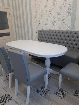 Столы и столики - Обеденный стол , 0