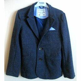 Пиджаки - Пиджак для мальчика фирмы «Reserved» рост 128, 0